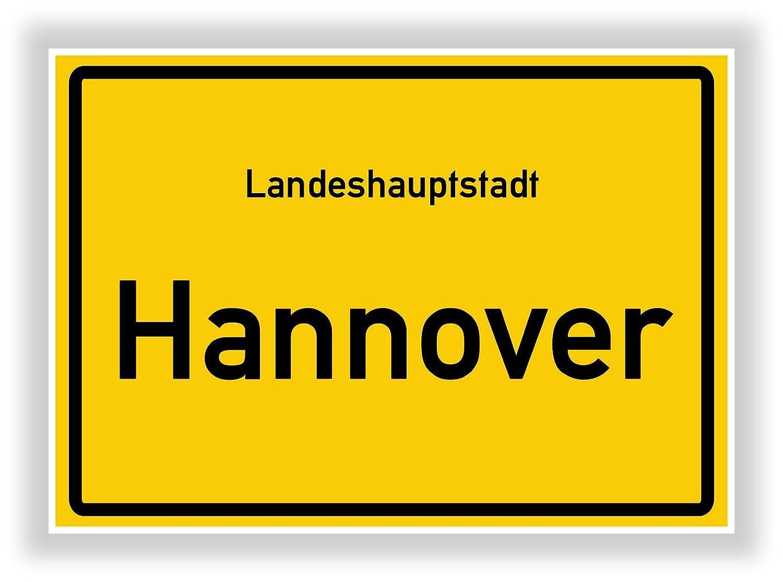 Lugar Cartel - Hannover - Principal Ciudad - País Principal ...