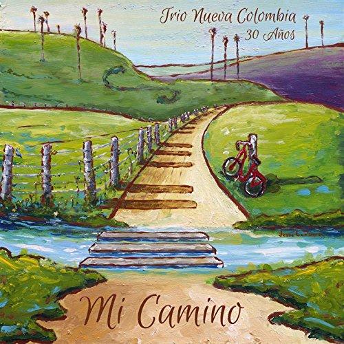 Amazon.com: Besos en Bicicleta: Trío Nueva Colombia: MP3 Downloads