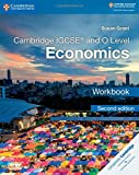 Cambridge IGCSE and O Level Economics Workbook (Cambridge International IGCSE)