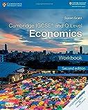 Cambridge IGCSE® and O Level Economics Workbook (Cambridge International IGCSE)