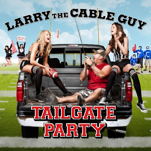Price comparison product image Tailgate Party
