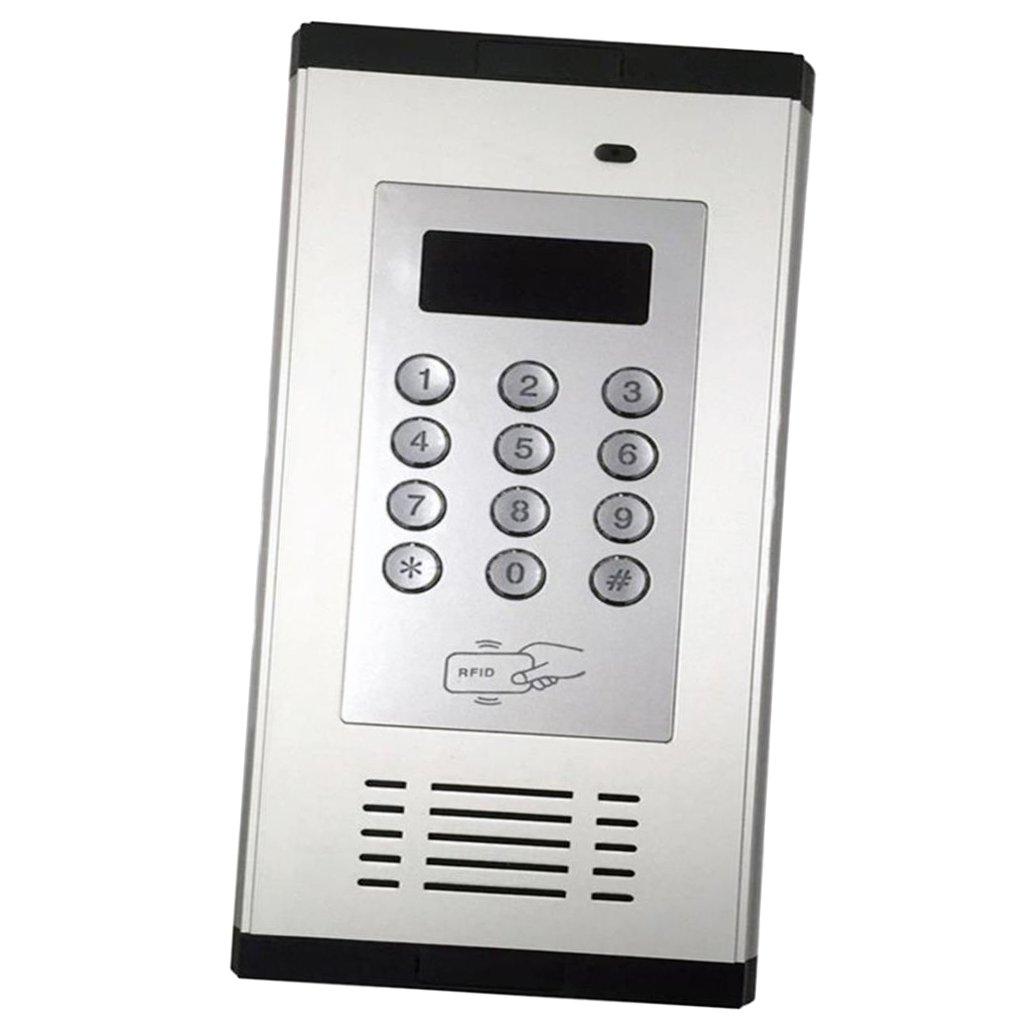 dolity GSM para abrir puerta Door Opener Remote llamada ...