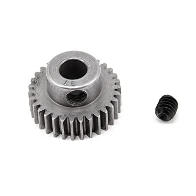 Robinson Racing 48 Pitch Machined, 31T Pinion RRP2031: Toys & Games