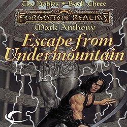 Escape from Undermountain