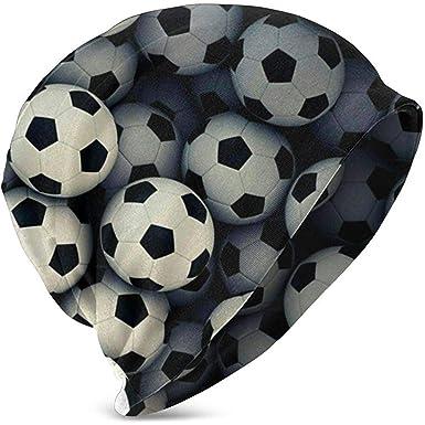 Giles John Gorras De Gorro Unisex Patrones De Fútbol Soccer ...