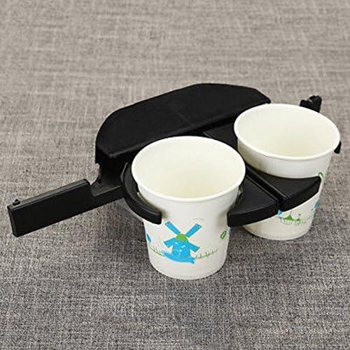 ETbotu OE 51168190205/F/ür KFZ BMW E39/Central Konsole Armlehne Wasser Cup Getr/änkehalter