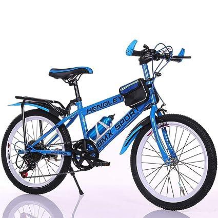 Bicicletas para niños JCOCO 6-7-9-10-15 años Carro de
