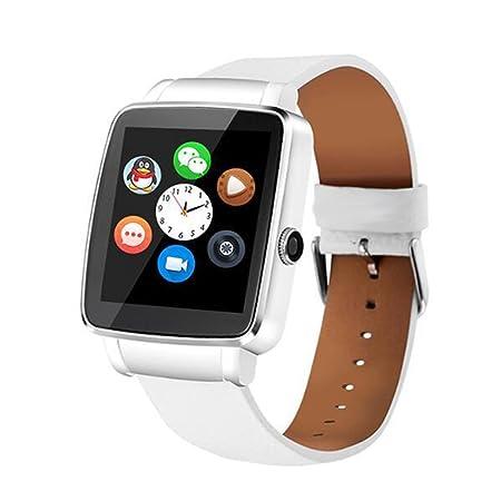 ipuis X6 1.54 Smartwatch Reloj Inteligente Bluetooth Soporte ...