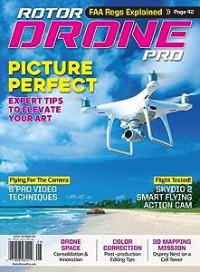 Rotor Drone<span class=