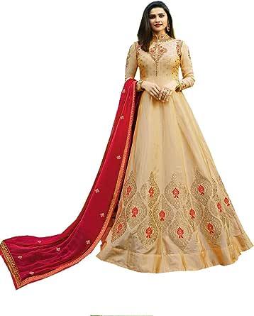 Amazon.com: ziya Ethnic wear Readymade Salwar Kameez