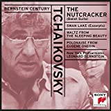 Tchaikovsky: The Nutcracker (ballet suite)/Swan Lake (excerpts)/Sleeping Beauty Waltz/ Bernstein, NY Philharmonic