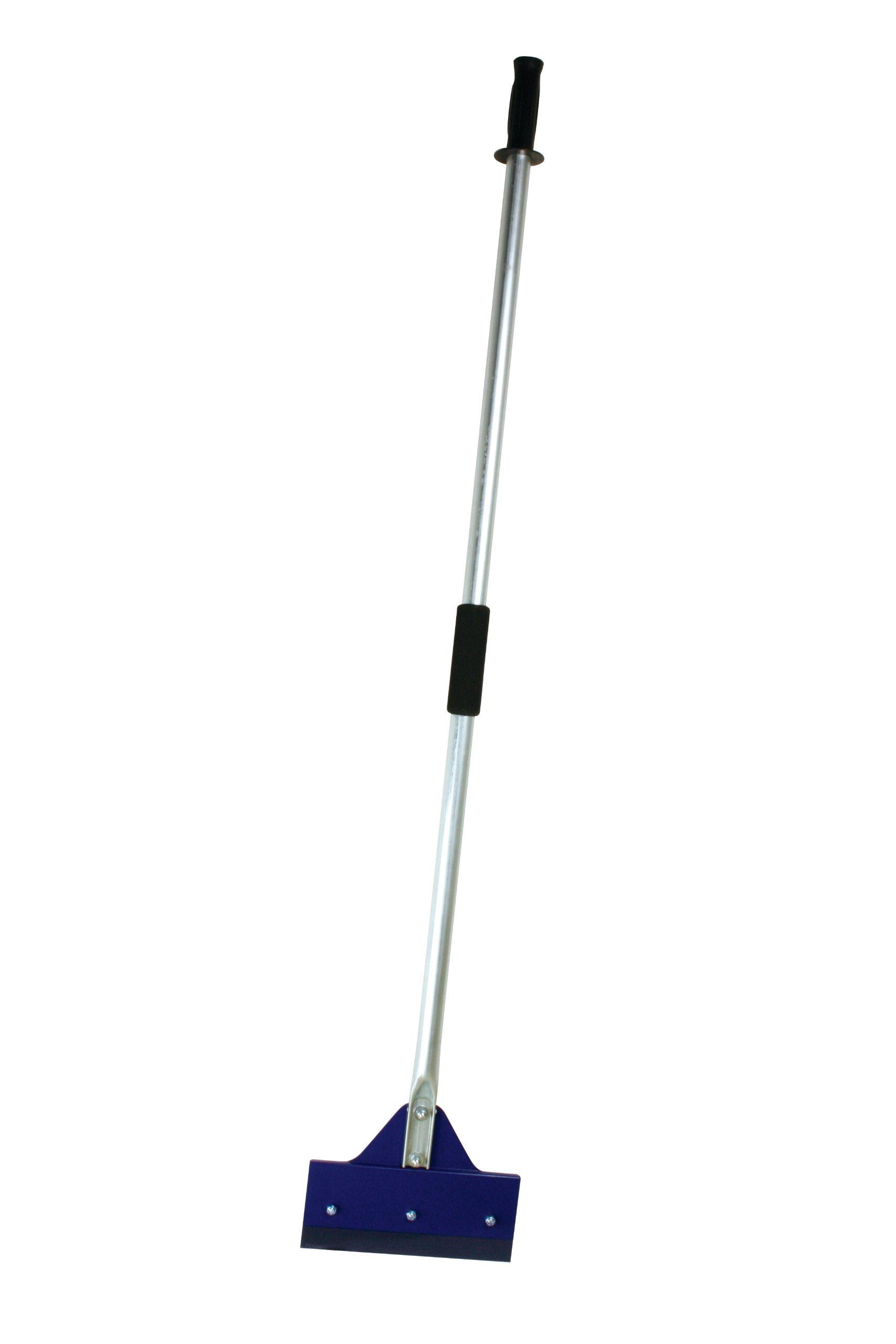 Warner 10'' Strip N Clean Heavy Duty Floor Scraper & Ground Blade, 10419