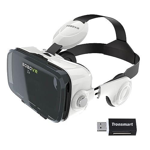 Ideas para regalar a tu novia o esposa o mujer - unas gafas de realidad virtual
