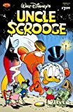 Uncle Scrooge #375 (Walt Disney's Uncle Scrooge) (v. 375)