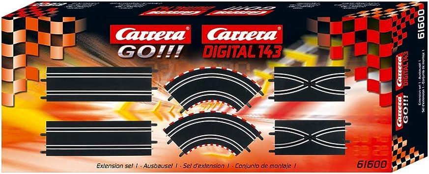 Carrera GO!! 61600 Kit d/'Extension 1