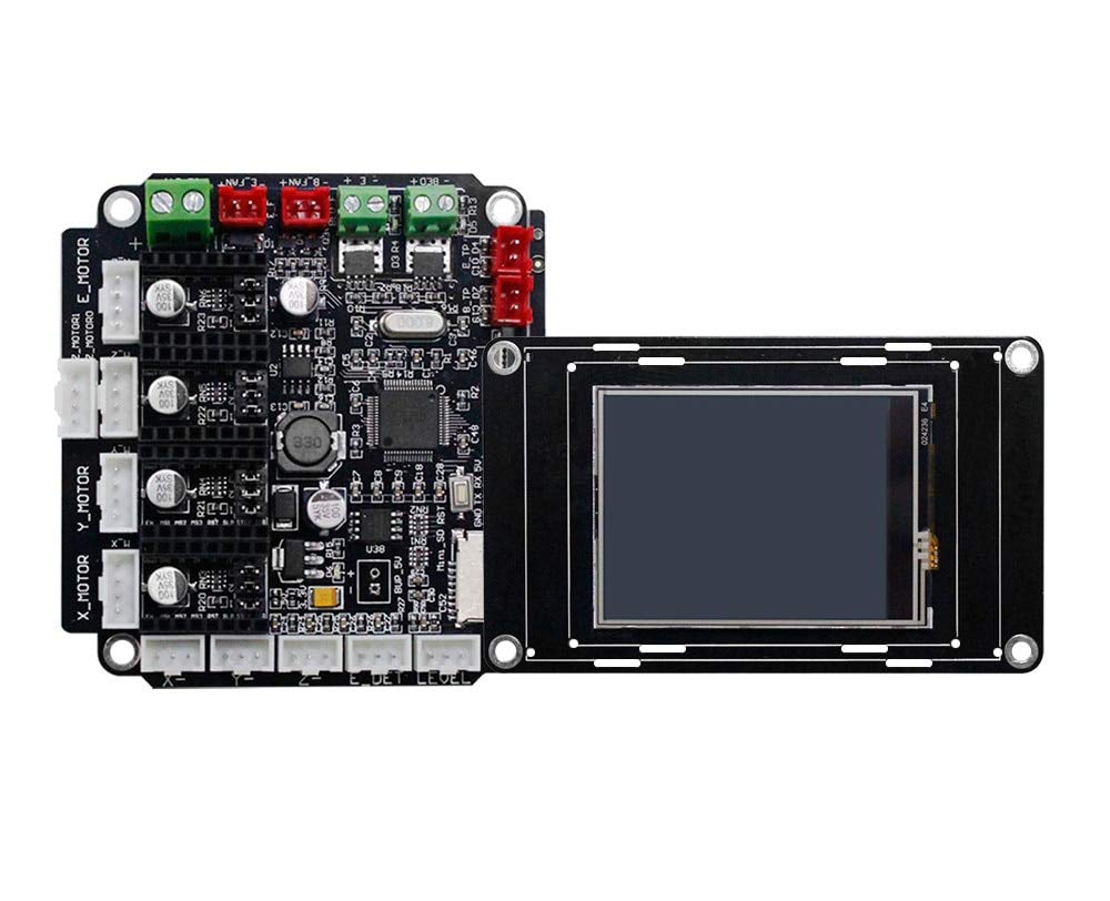 Amazon.com: Zamtac – Placa base de impresora 3D Mini ...