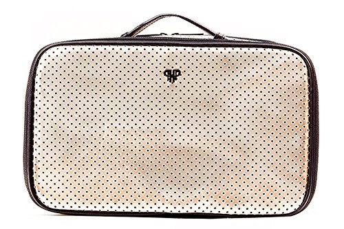 PurseN Amour Travel Case (Forever Gold)