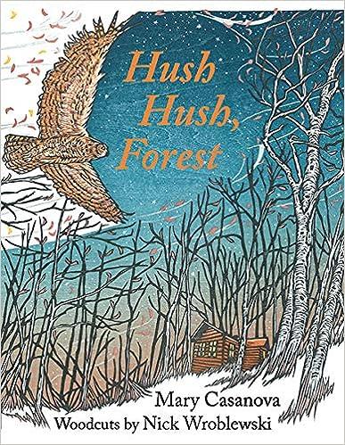 Forest Hush Hush