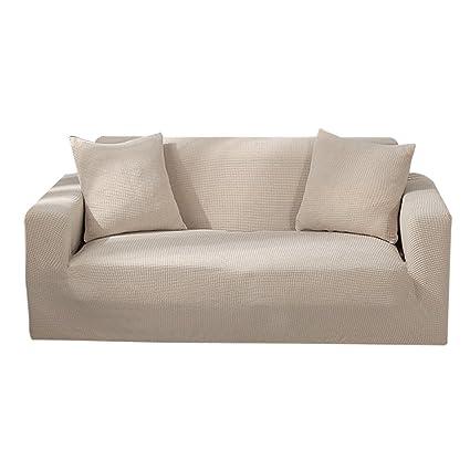Amazon.com: Jili Online Stretch Fabric Spandex 2 Seater ...