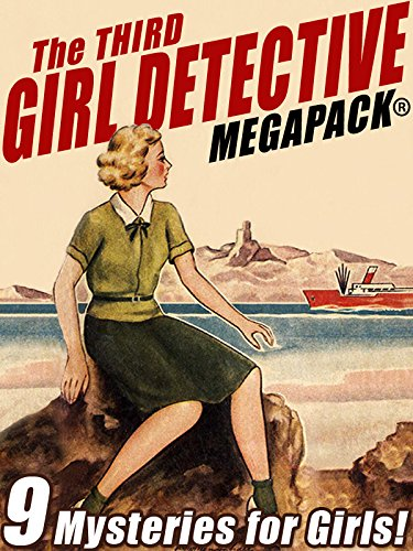 Helen Wells - The Third Girl Detective MEGAPACK®