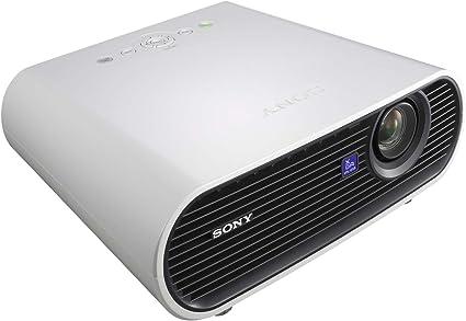 Sony VPL-EX5 Video - Proyector (200 lúmenes ANSI, LCD, XGA ...