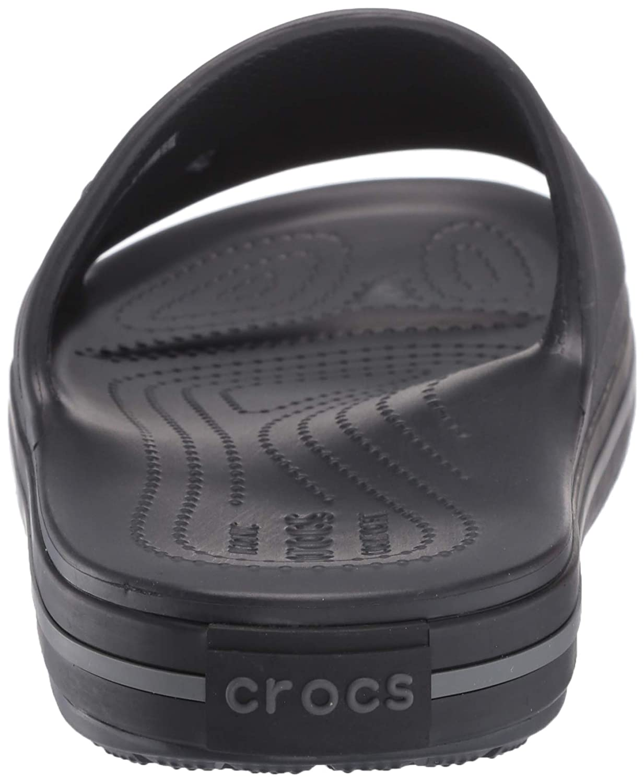 Crocs Crocband III Slide Sandales Bout Ouvert Mixte Adulte