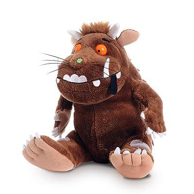 "7"" Sitting Gruffalo Soft Toy: Toys & Games"