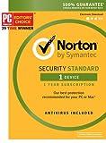 Norton Security Standard - 1 Device [Key Card]
