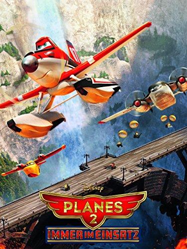Planes 2 - Immer im Einsatz Film