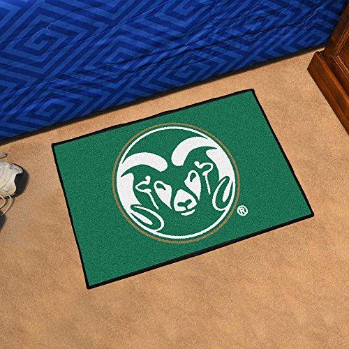 Colorado State University Floor Mat Colorado State University Starter