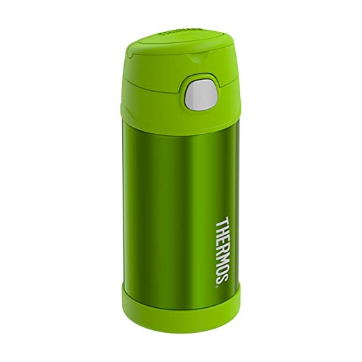 Thermos 12 oz Funtainer Bottle