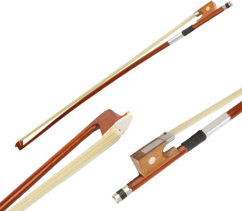 1//2 Arbor Violin Bow Brown