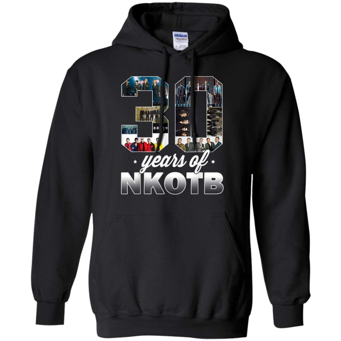 Halidy The New Giftmixtape Tour2019 Tshirt Black4