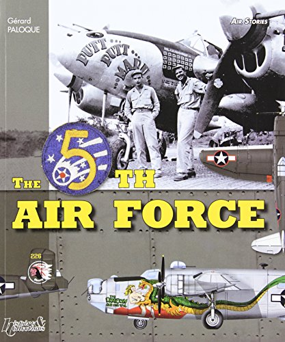 - The 5th Air Force