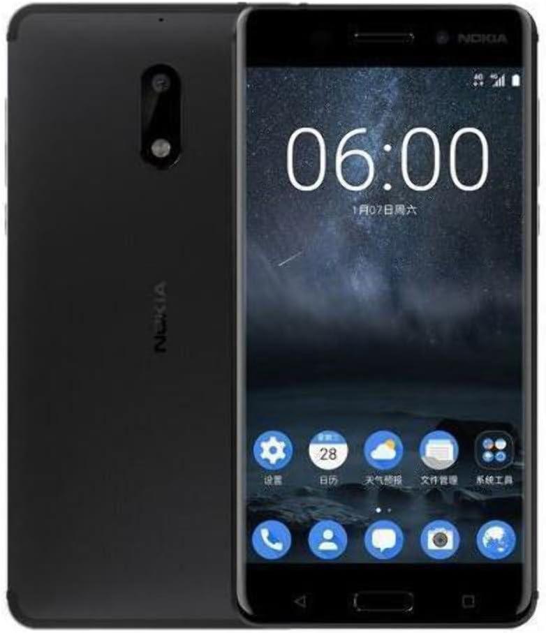 NOKIA 6 4GB 32GB-Smartphone 5,5