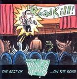 Roadkill! The Best of Michael Feldman's Whad'ya Know... On the Road by Newport Classic
