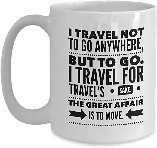 com adventure coffee mug traveling motivation quotes
