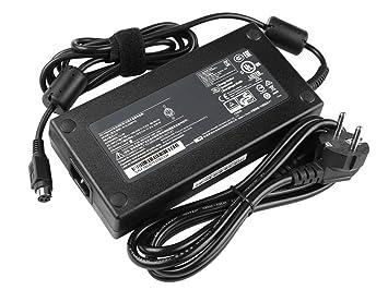 Boyuan 19,5V 11,8A 230W Adaptador Cargador Repuesto Portátil ...