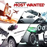 Need For Speed Most Wanted: Complete Bundle + Online Pass - PS3 [Digital Code]