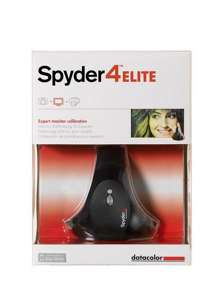 Spyder4 Elite