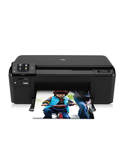 Amazon.com: HP Photosmart D110 a Wireless Printer (cn732 a ...