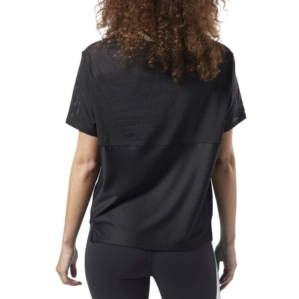 Reebok Os Perf tee Camiseta Mujer