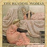 2017 The Reading Woman Mini Wall Calendar