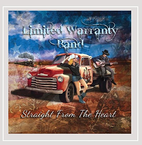 Straight from the Heart - Band Warranty Limited
