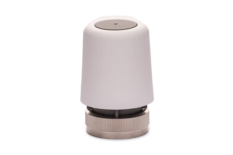 Eazy Systè me Servomoteur pour chauffage au sol, blanc 2.00 wattsW, 230.00 voltsV EAZY Systems GmbH ED-10138-0176