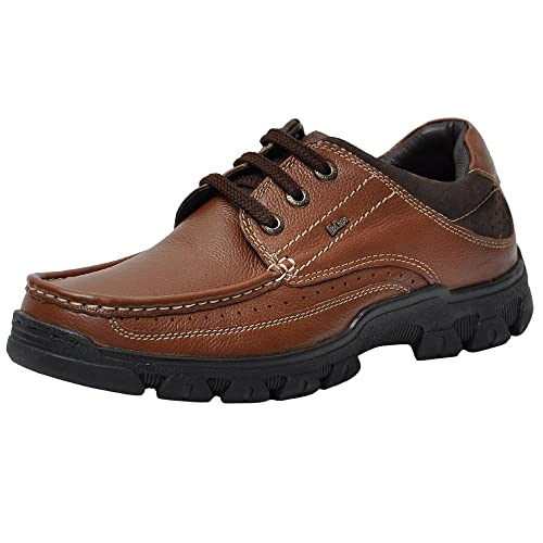 72e34ba2503 Lee Cooper Men s Leather Formal Shoes  Buy Online at Low Prices in ...