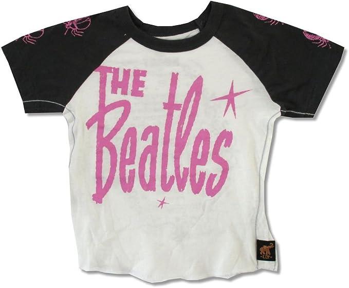 beatles t shirt youth