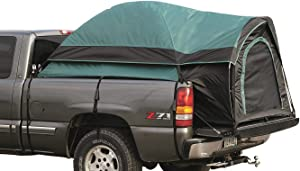 The best truck  tent Guide Gear Compact Truck Tent