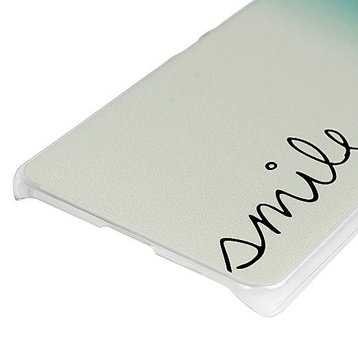 Amazon.com: BQ Aquaris X5 Case, Full Edge PC Protection ...