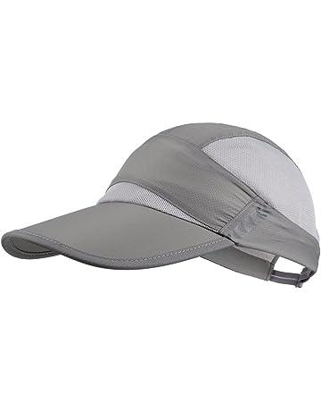 GADIEMENSS Summer Folding Brim Camo Running Cap and Winter Warm earflaps Cap eae3c908be4